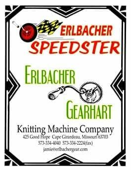 Erlbacher Gearhart