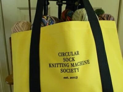 CSKMS tote bag 007