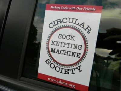 CSKMS window decal 002