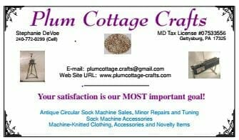 Plum Cottage Crafts business card (2)