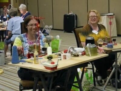 CSKMS 2015 Conference, Denver, CO 025