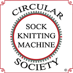 Circular Sock Knitting Machine Society